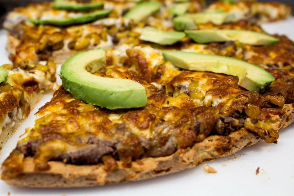 Gluten Free Mexican Pizza: 3ten.ca