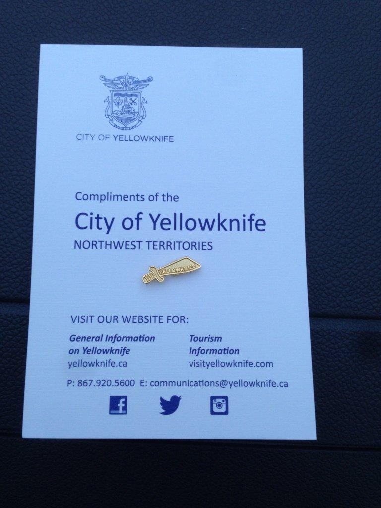 Yellowknife: 3ten.ca