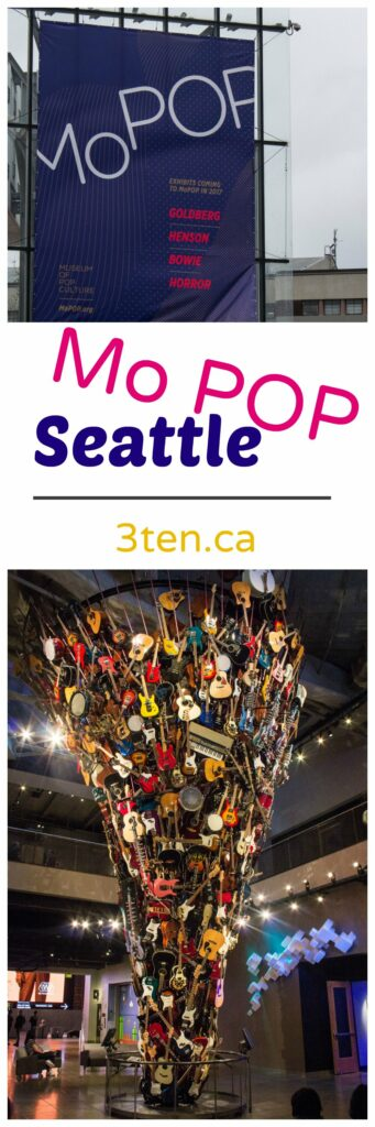 MoPop Seattle: 3ten.ca