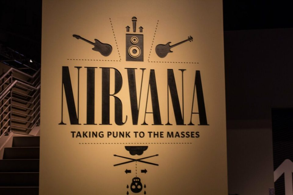 Nirvana: 3ten.ca