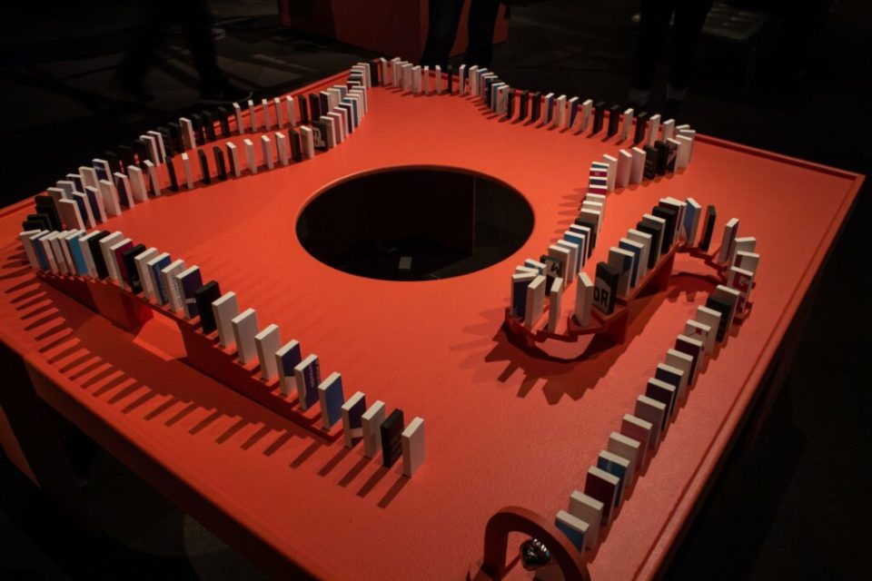 Dominos: 3ten.ca