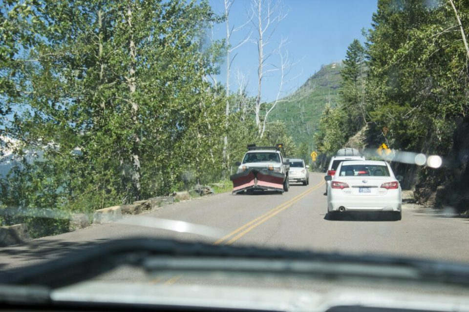 Going-to-the-Sun Road 2.0: 3ten.ca