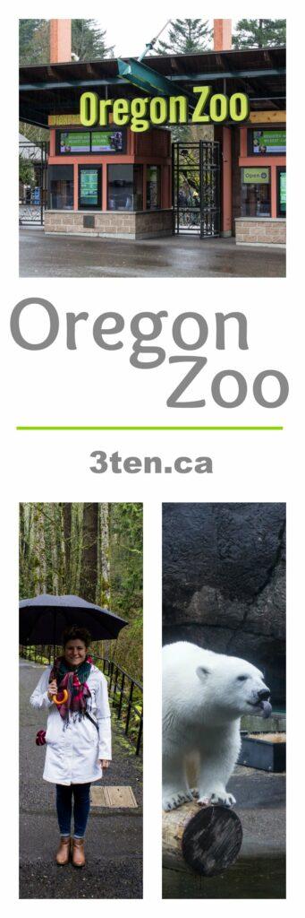 Oregon Zoo: Travel: Oregon Zoo