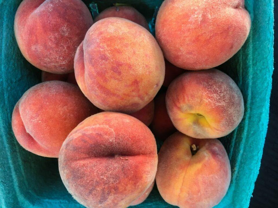 Peaches: 3ten.ca