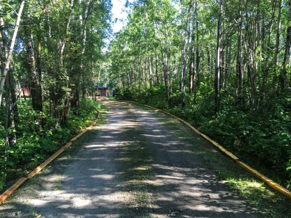 Driveway: 3ten.ca