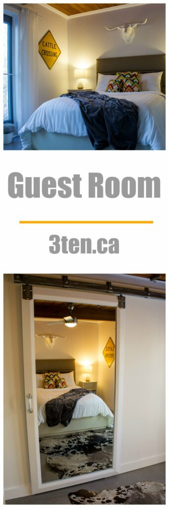 Guest Room: 3ten.ca