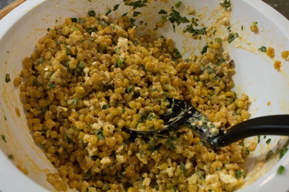 Street Corn Salad: 3ten.ca