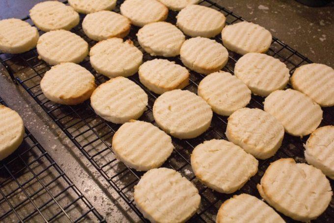 Cream Cheese Cookies: 3ten.ca