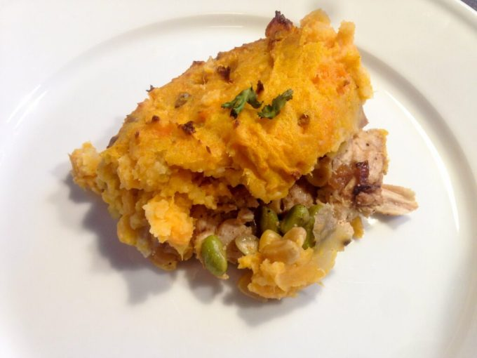 Mexican Shepherd's Pie: 3ten.ca