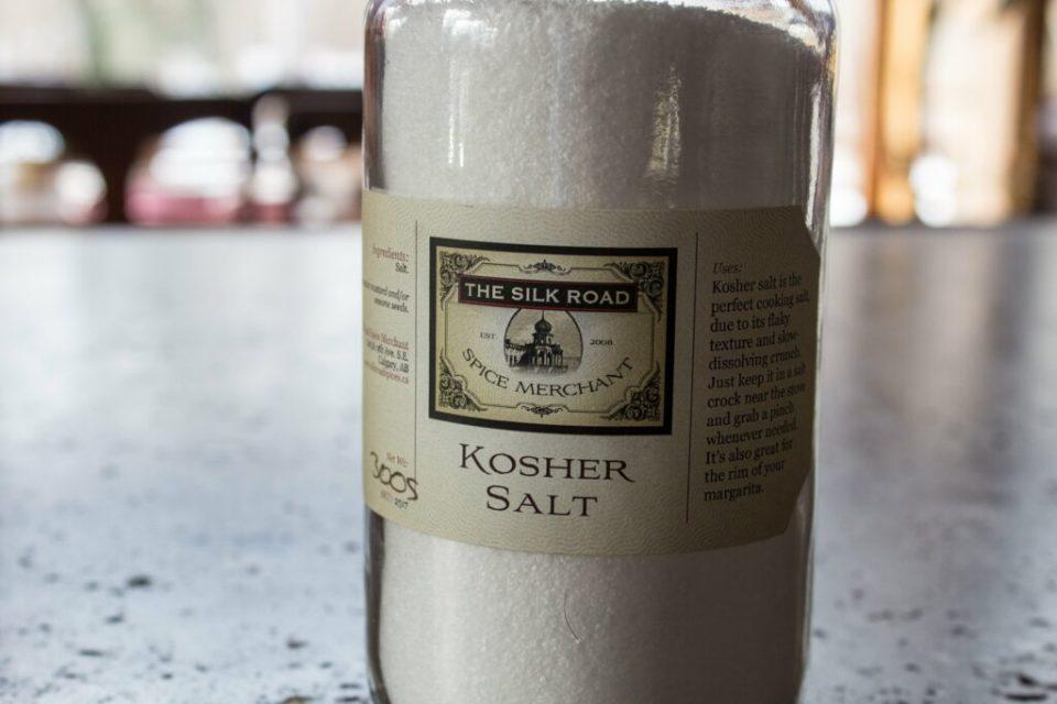 Salt: 3ten.ca