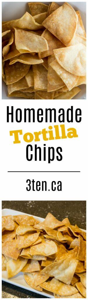 Tortilla Chips: 3ten.ca