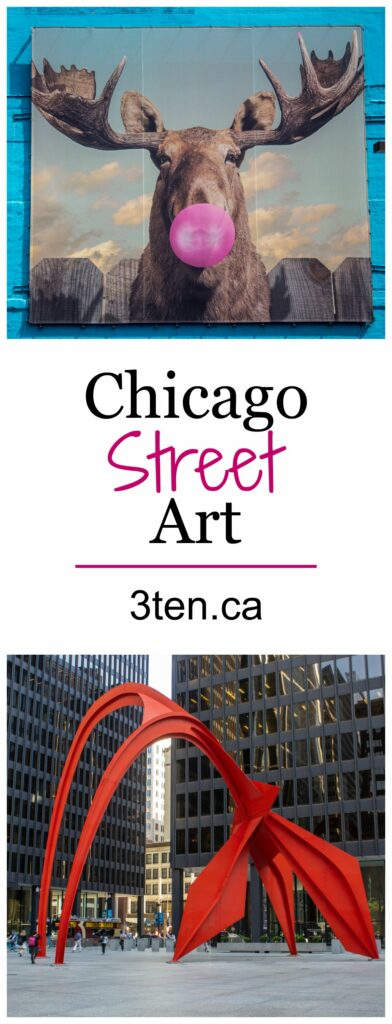 Chicago Street Art: 3ten.ca