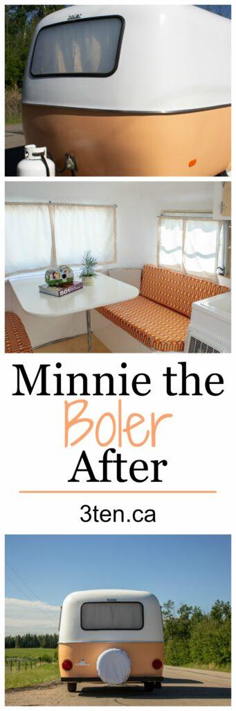 Minnie the Boler After: 3ten.ca