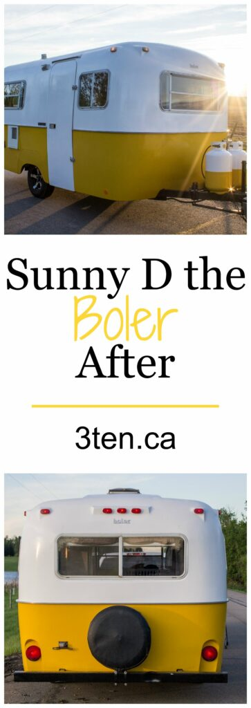 1978 Boler After: 3ten.ca