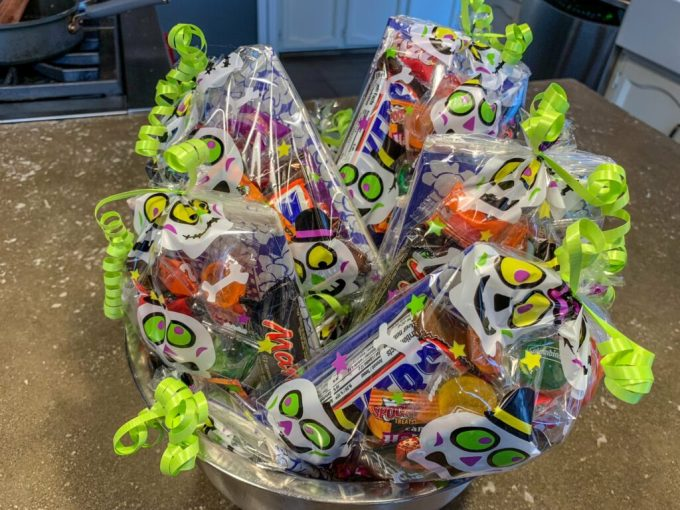 Halloween Treats: 3ten.ca