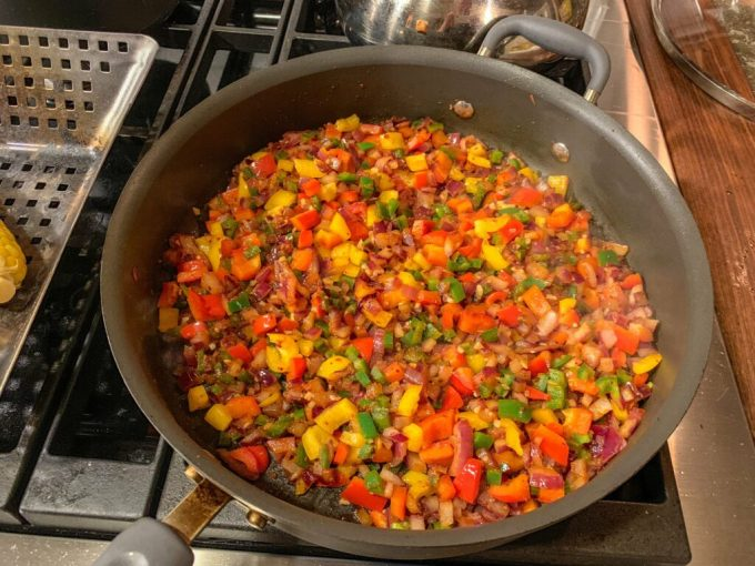 Red Lentil Chili 2.0: 3ten.ca