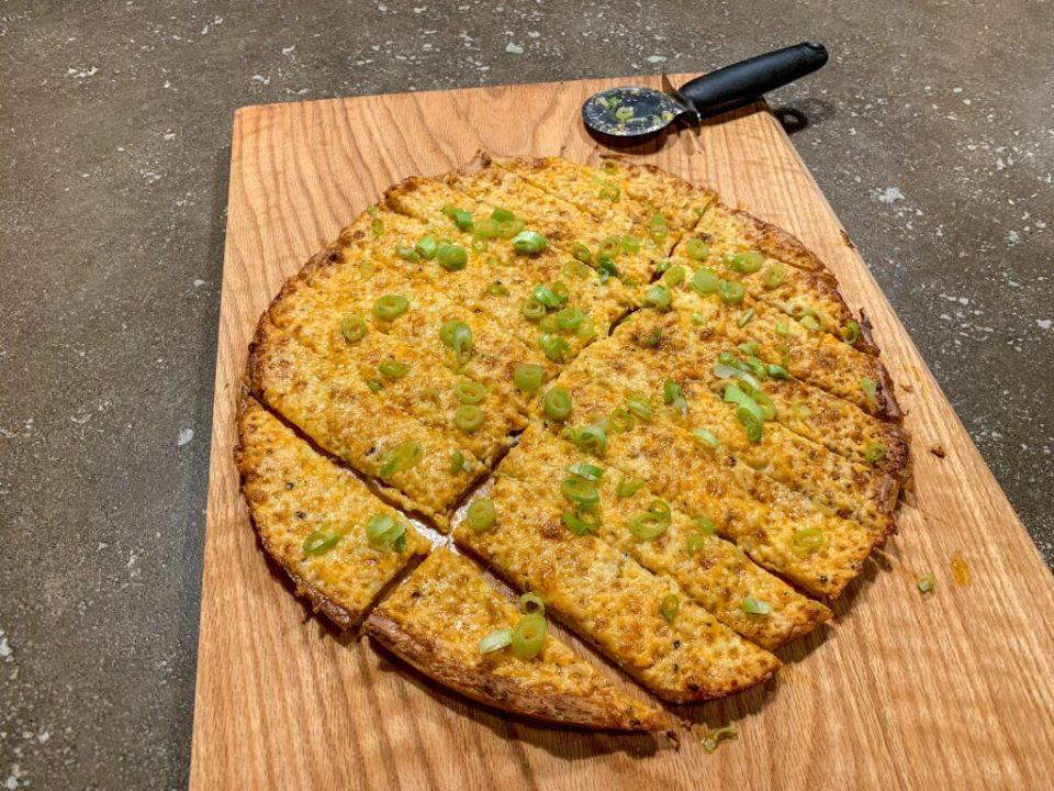 Cheesy Garlic Bread: 3ten.ca