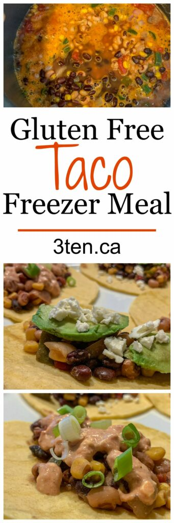 Taco Filling: 3ten.ca