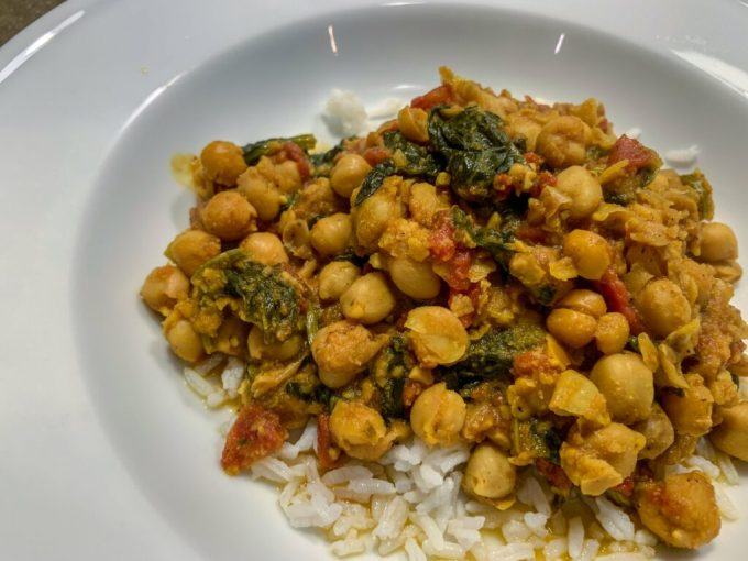 Chana Masala: 3ten.ca