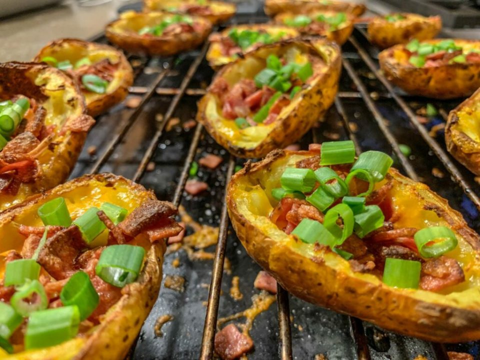 Potato Skins: 3ten.ca