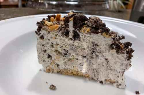 Gluten Free Ice Cream Cake: 3ten.ca
