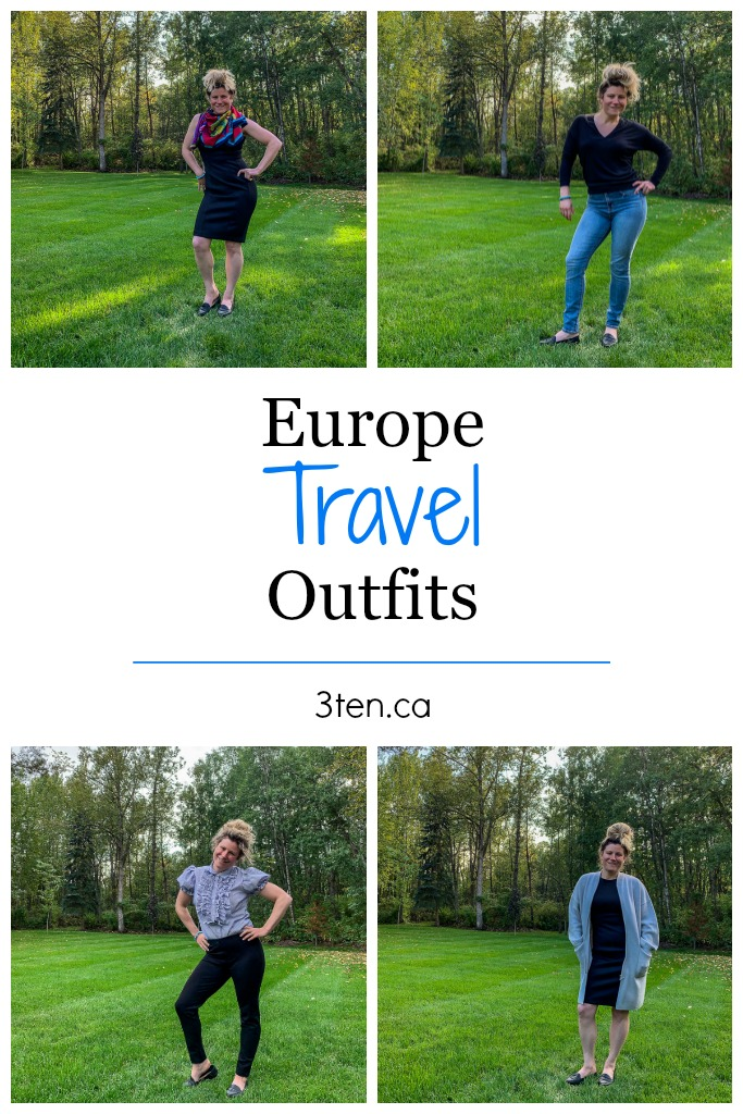 Europe Outfits: 3ten.ca