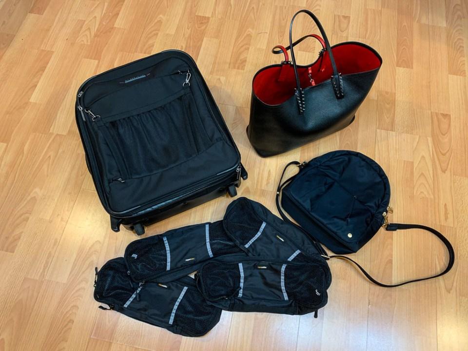 Luggage: 3ten.ca