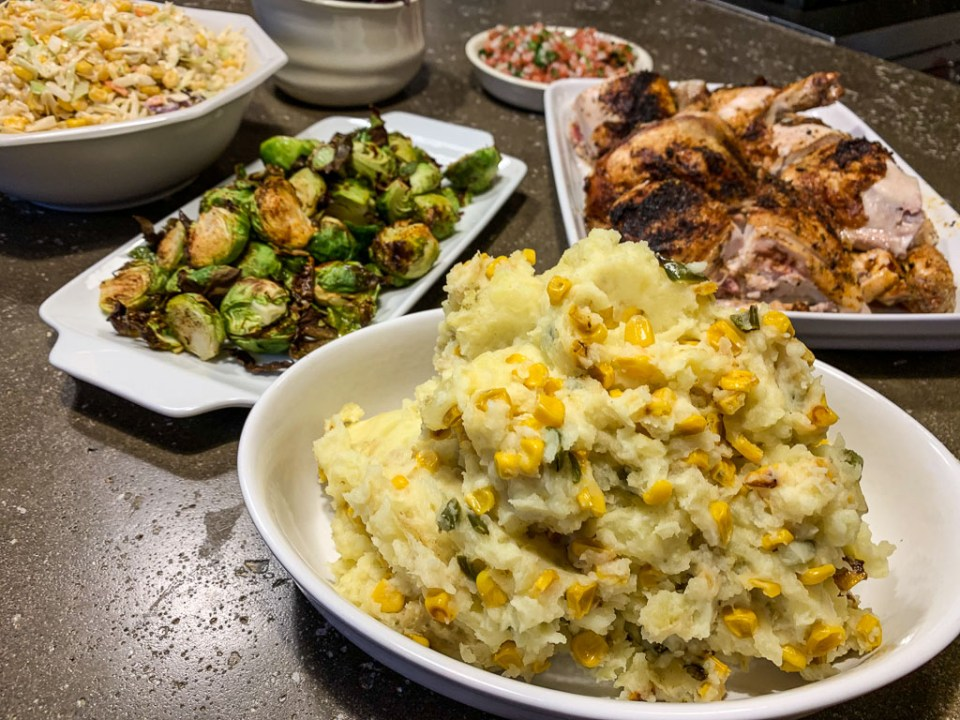 Canadian Thanksgiving 2019: 3ten.ca