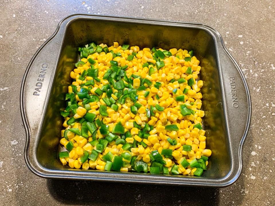 Corn and Jalapeños: 3ten.ca
