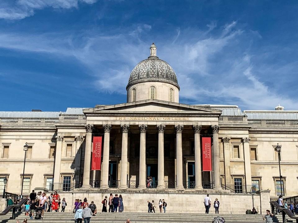 National Gallery: 3ten.ca