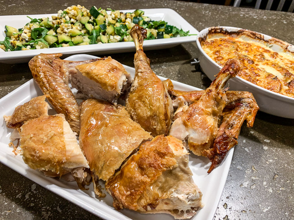 American Thanksgiving 2019: 3ten.ca