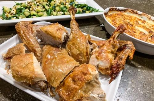 American Thanksgiving 2019: 3ten.ca