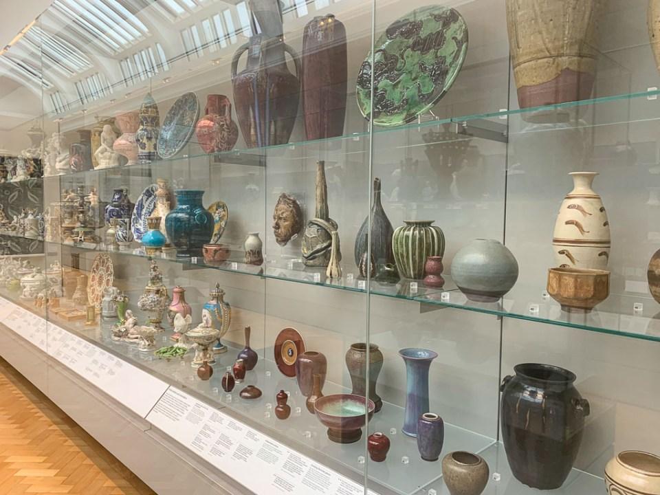 Victoria and Albert Museum Artefacts: 3ten.ca