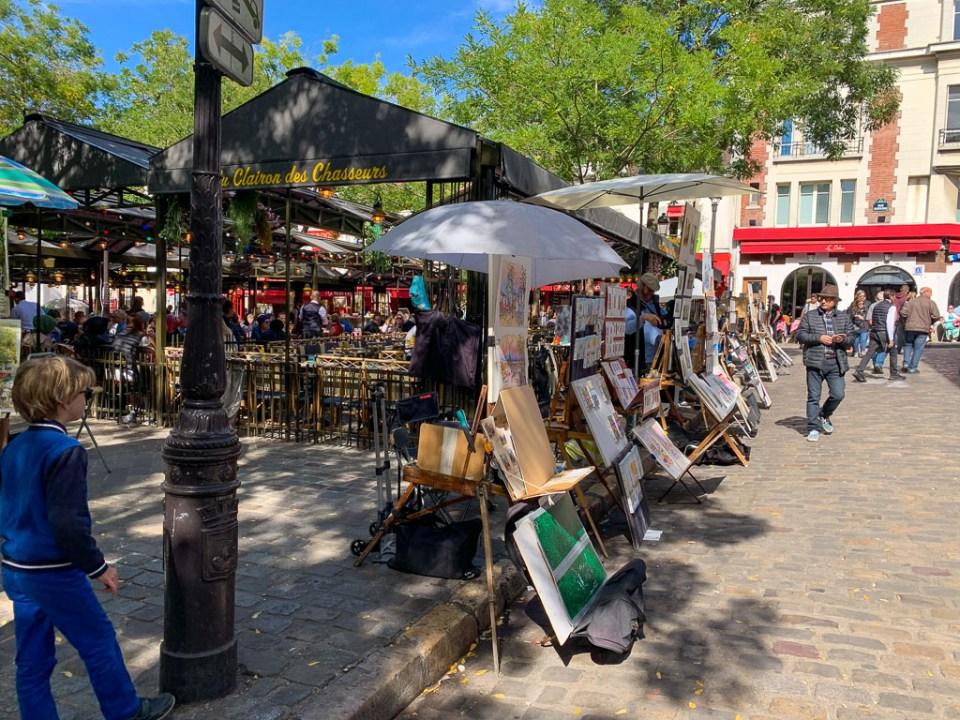 Market Paris: 3ten.ca