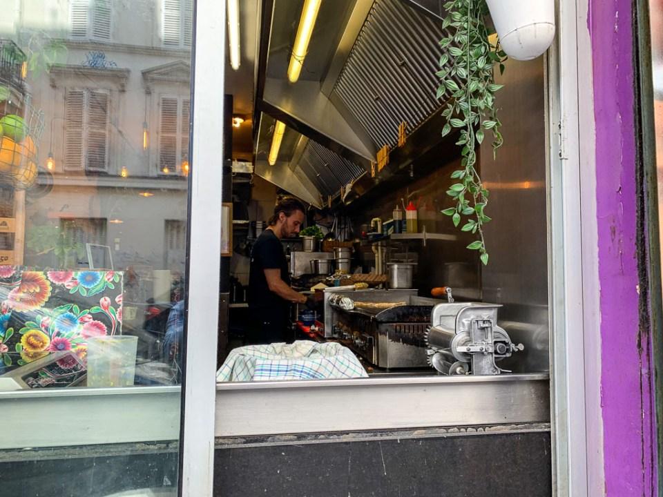 Tacos in Paris: 3ten.ca