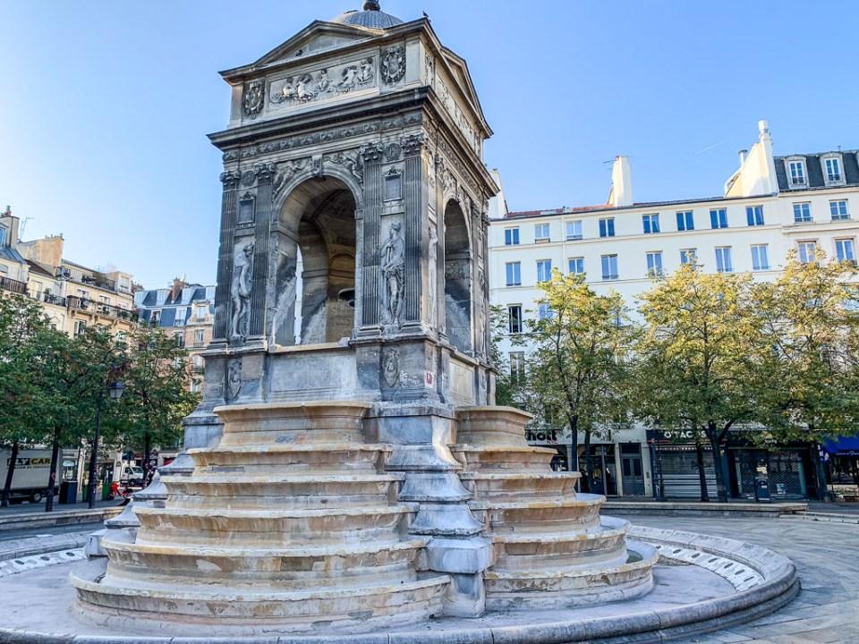 Historic Art: Paris: 3ten.ca
