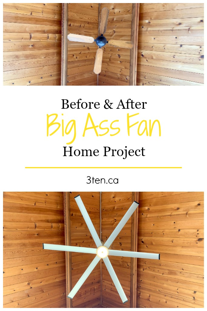 Big Ass Fan: 3ten.ca
