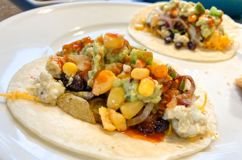 Breakfast Tacos: 3ten.ca