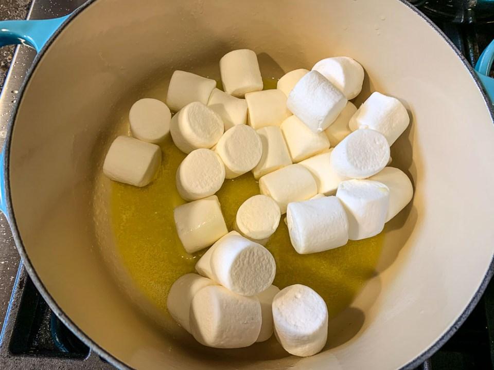 Marshmallows: 3ten.ca