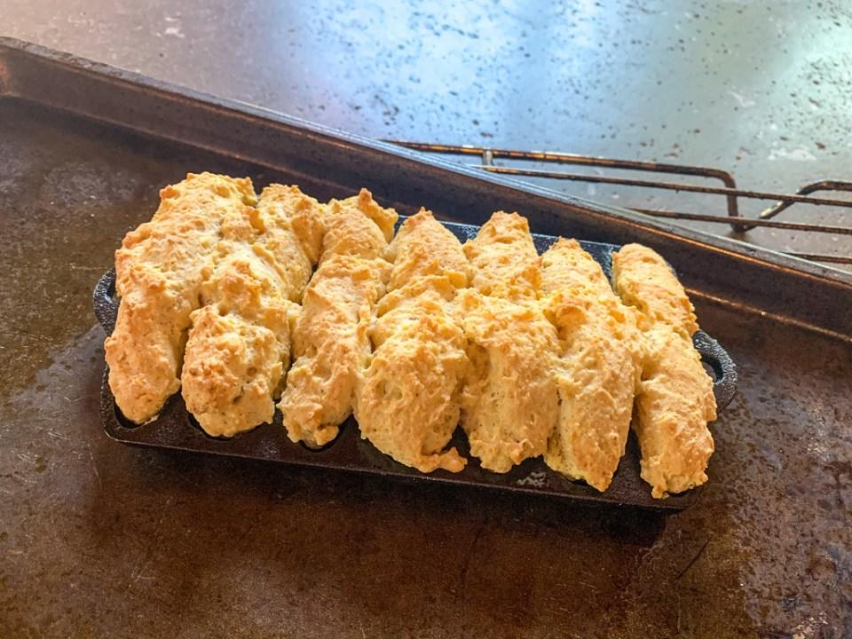 Gluten Free Cornbread: 3ten.ca