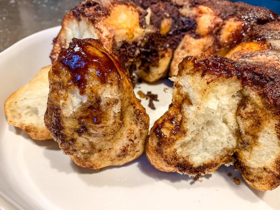 Monkey Bread: 3ten.ca