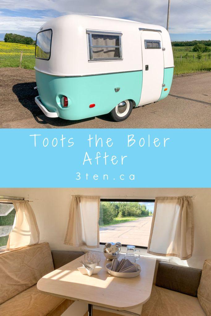 Toots the Boler After: 3ten.ca
