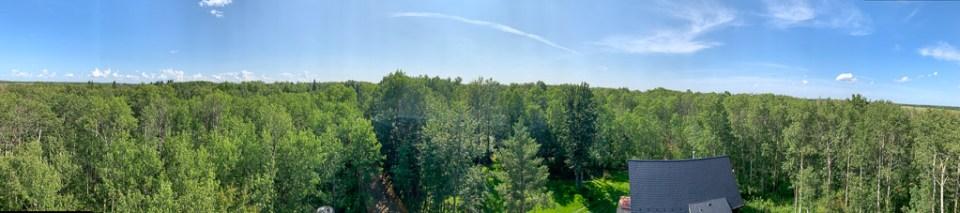 High in the Sky: 3ten.ca