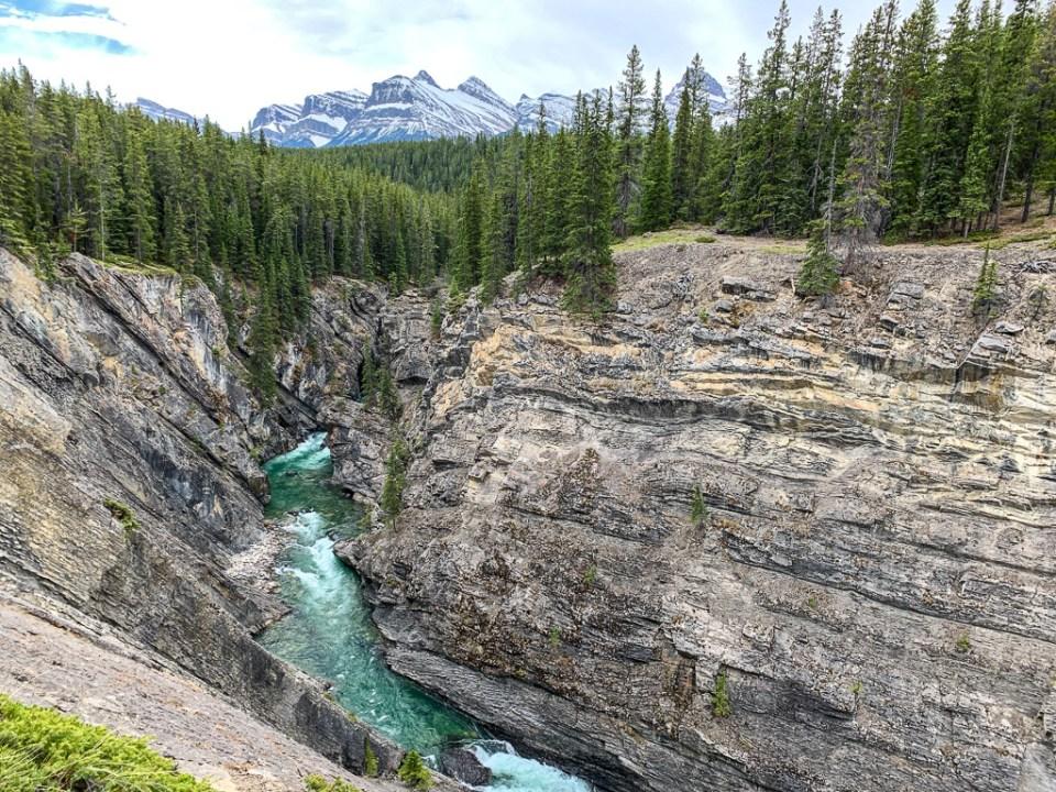 Alberta Backcountry: 3ten.ca