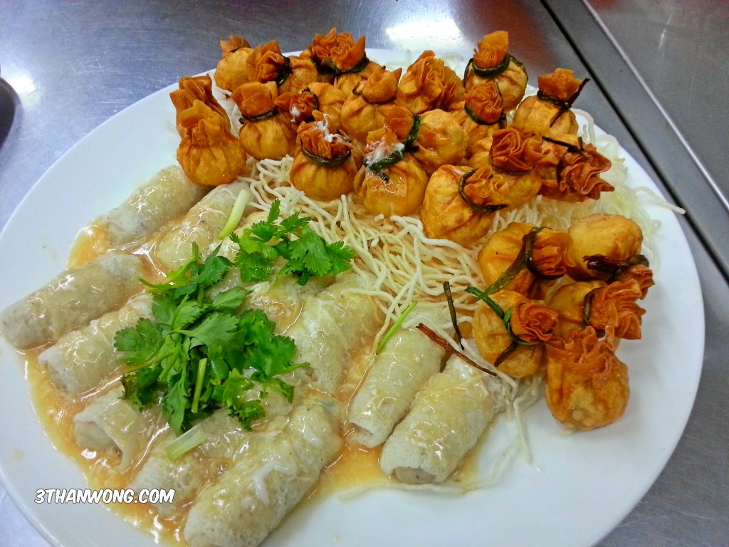 Keong Kee Special
