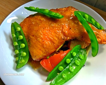 Roasted English Chicken Recipe