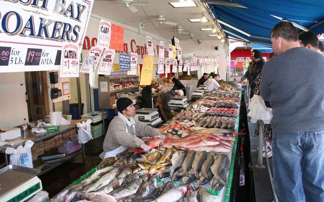 Tips for Buying Fish