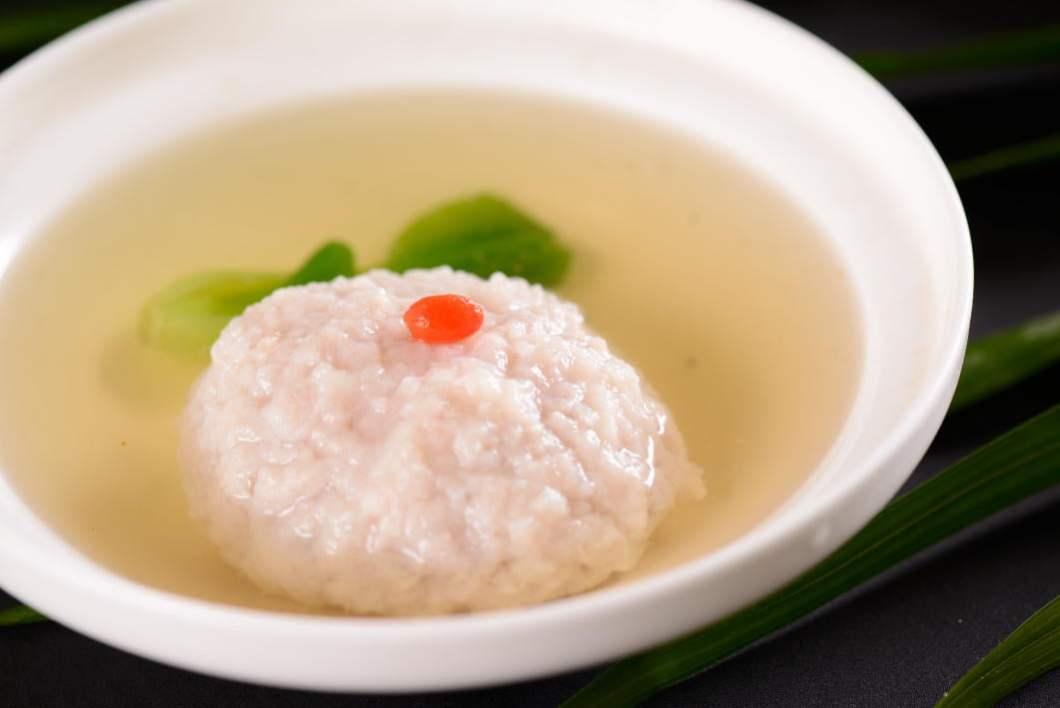 Jiangsu cuisine food