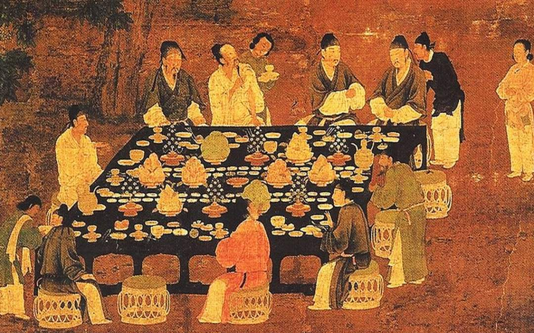 Everything about Chinese Cuisine – History, Facts, Origins, Classification, Culture & Influences