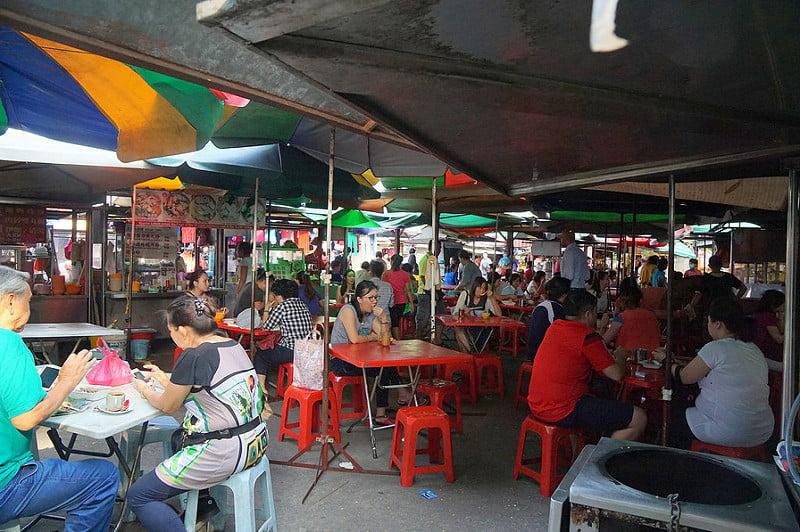 Top 10 Malaysian Breakfast – Local Malaysian Breakfast!